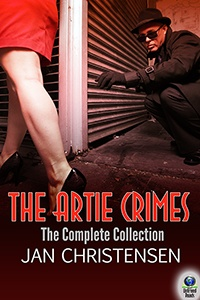 The Artie Crimes Bundle
