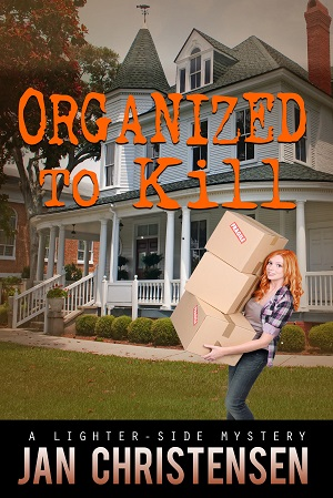 ORGANIZED TO KILL