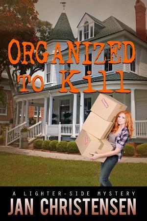 ORGANIZED TO KILL