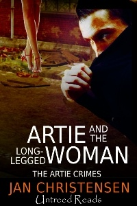 Artie and the Long-Legged Woman