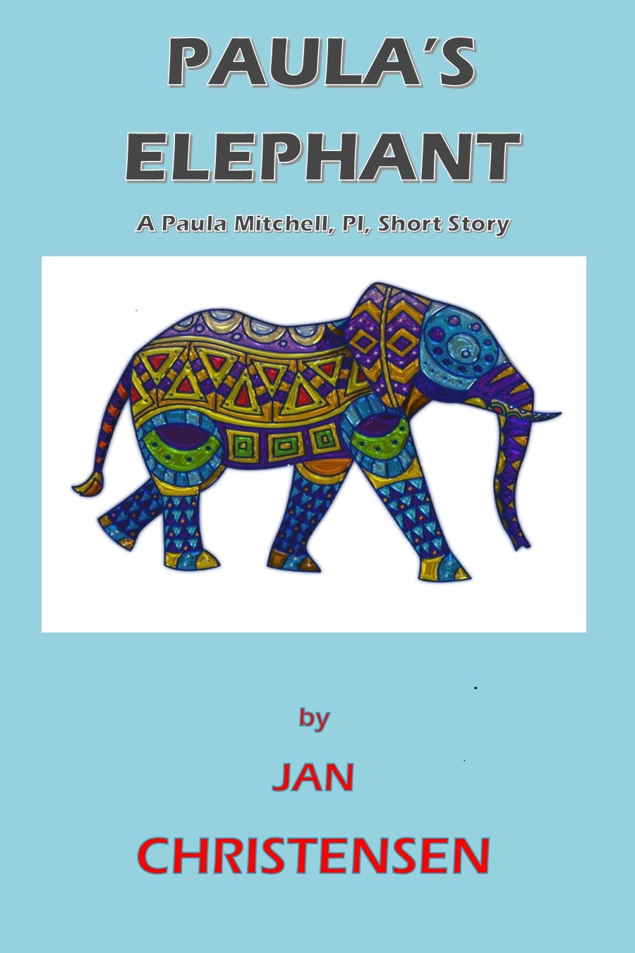 Paula's Elephant